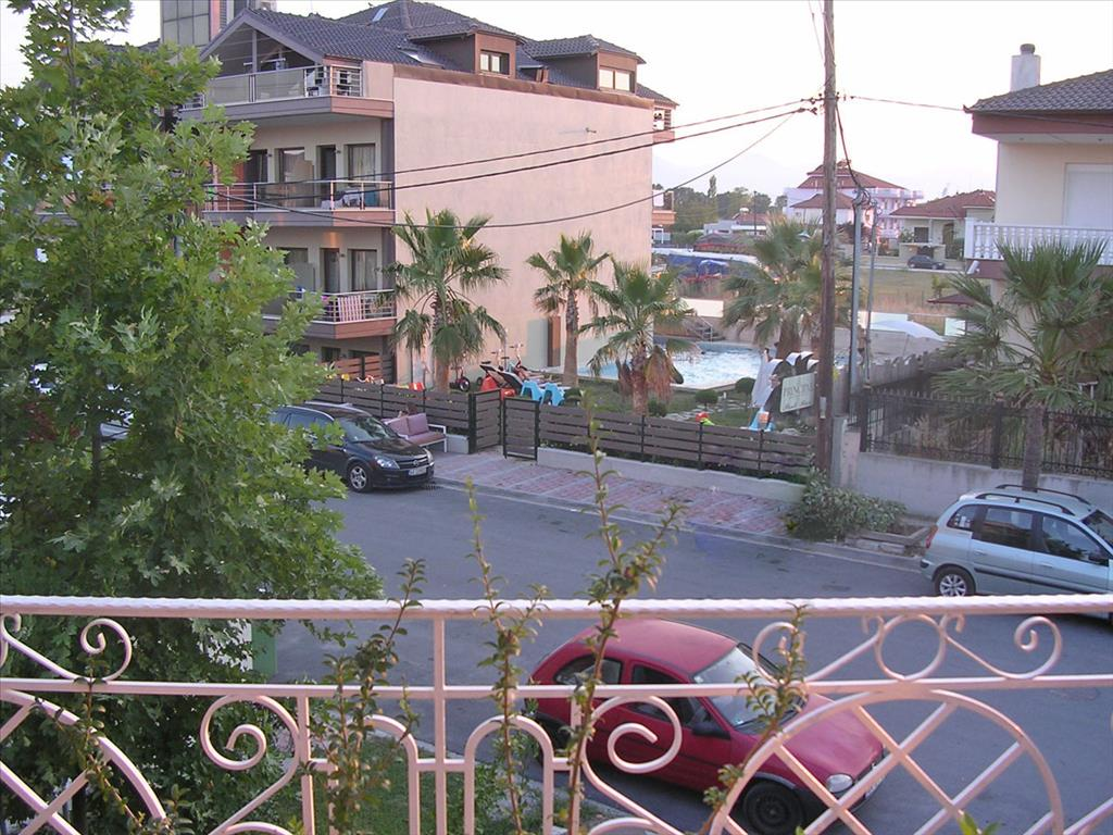 Фото виллы в греции на берегу моря