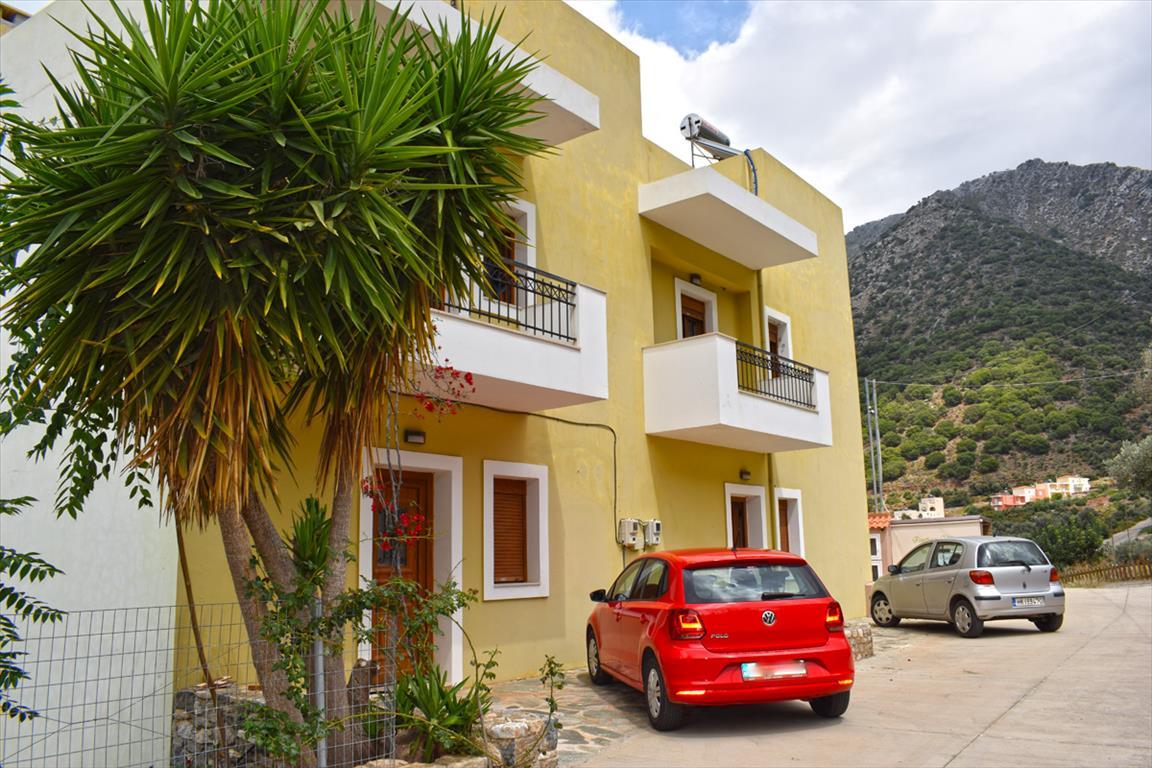 Lyristis studios apartments апартаменты греция о родос фалираки