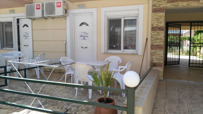 Недвижимость в греции острова