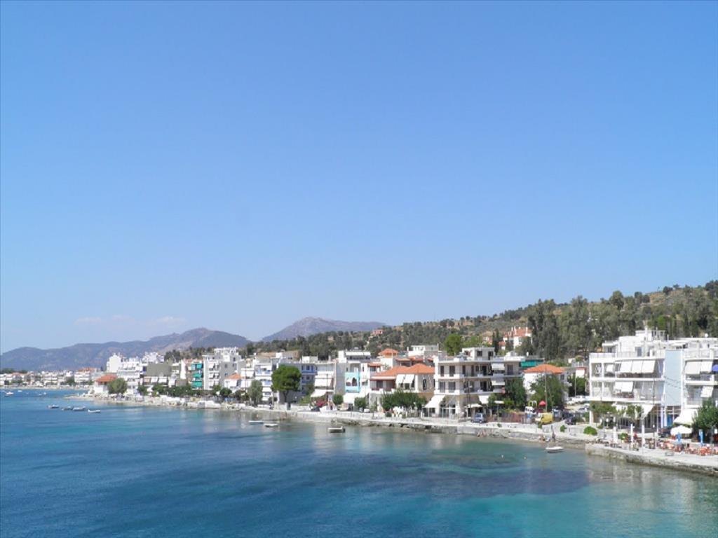 Налоги на недвижимость в греции для