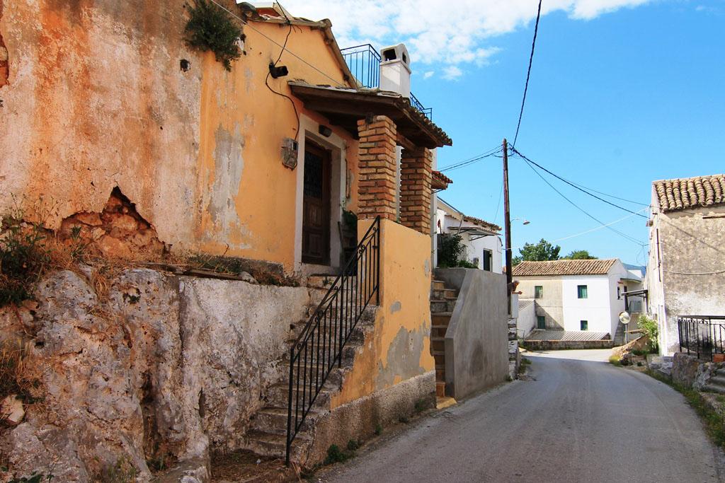 Вилла на море в греции