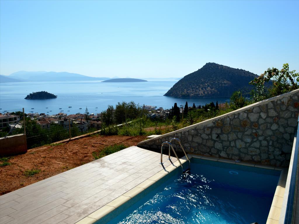Вид на жительство греция недвижимость