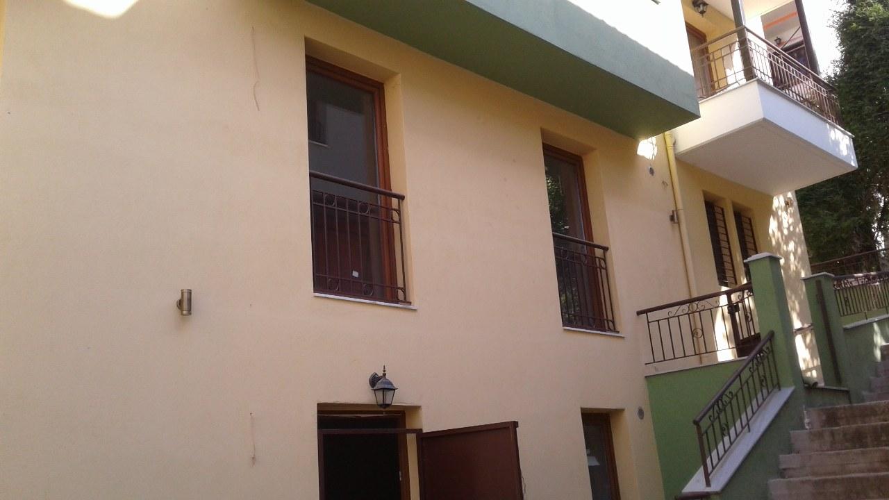 Квартира греция остров гидра