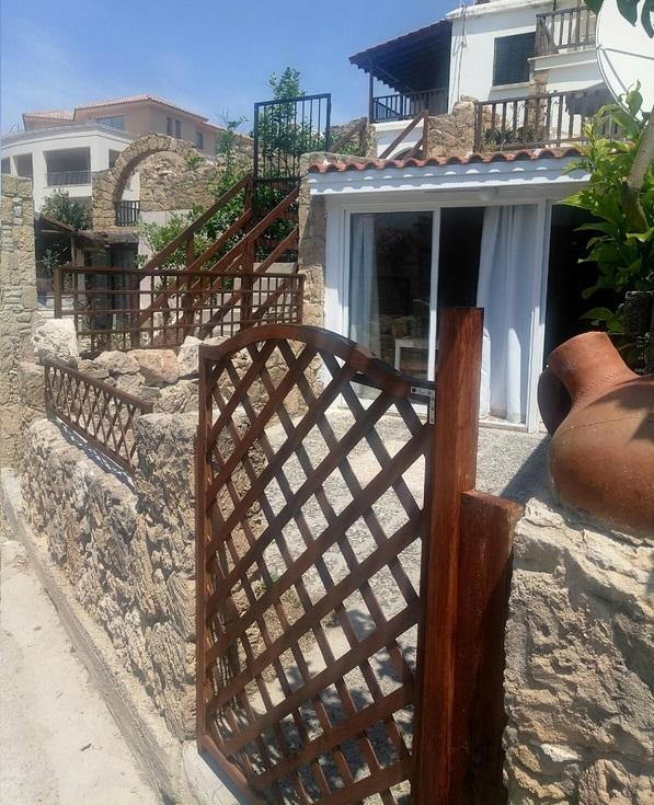 Купить квартиру с видом на море греция