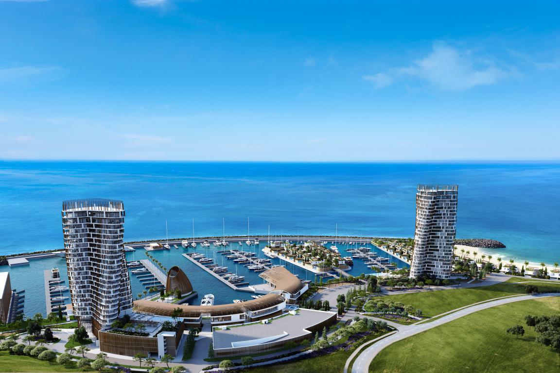 Греция купить квартира