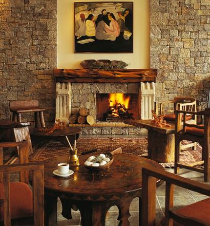 Почивка в Гърция, Парнас хотел Anemolia Resort Hotel 4*
