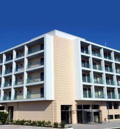 Почивка в Гърция, Атика хотел Avra Hotel 4*+