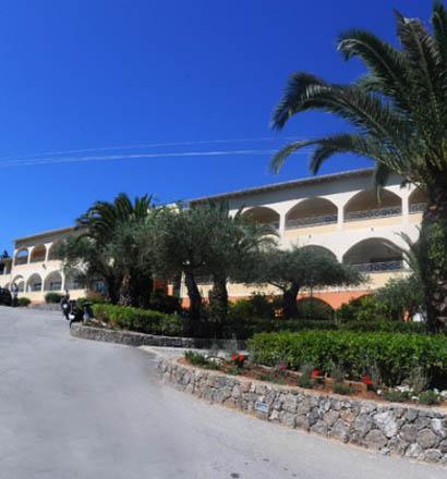 Почивка в Гърция, о-в Корфу хотел Art Hotel Debono 4*