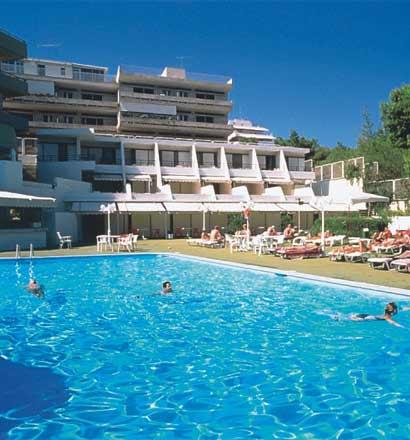 Почивка в Гърция, Атина хотел Armonia Hotel 4*