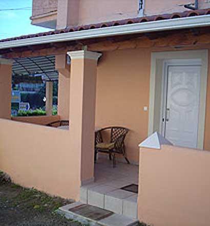 Почивка в Гърция, о-в Корфу хотел Anita Village 1*