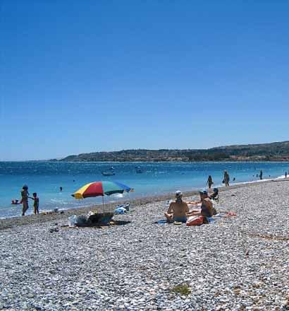 Почивка в Гърция, Пелопонес - Коринт хотел Daphnes Club Hotel Apartments 2*