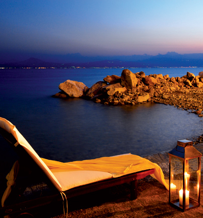 Почивка в Гърция, Лутраки хотел Loutraki Palace Hotel 4*
