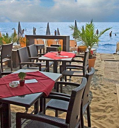 Почивка в Гърция, Олимпийска ривиера хотел Aktaion Hotel 2*