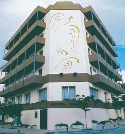 Почивка в Гърция, Лутраки хотел Kontis Hotel 3*