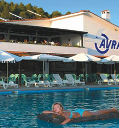Avra Hotel Cancel 2*+