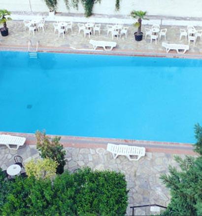 Почивка в Гърция, Каламбака хотел Edelweiss Hotel 3*