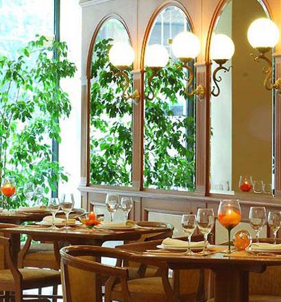 Почивка в Гърция, Атина хотел Athens Atrium Hotel 4*