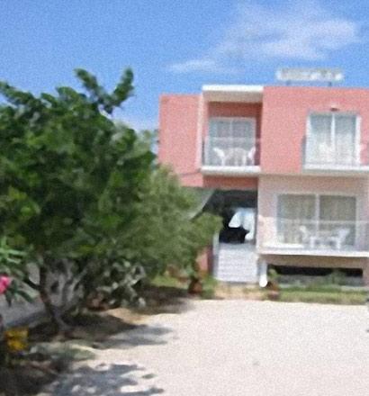 Почивка в Гърция, Лутраки хотел M Hotel 3*