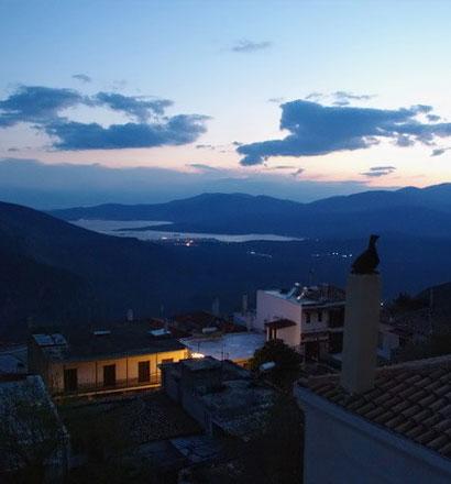 Почивка в Гърция, Делфи хотел Arion Delphi Hotel 3*