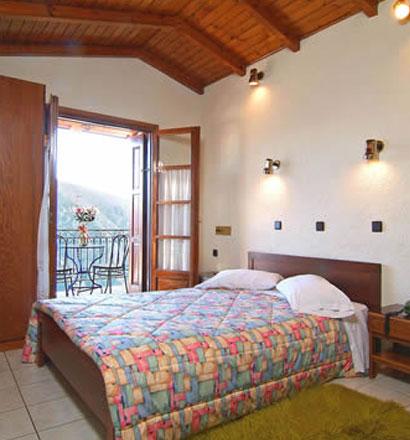 Почивка в Гърция, Делфи хотел Olympic Hotel 3*