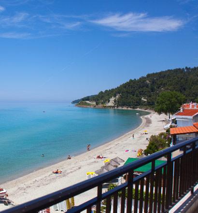 Почивка в Гърция,   Халкидики - Касандра хотел Halkidiki Royal Hotel 2*