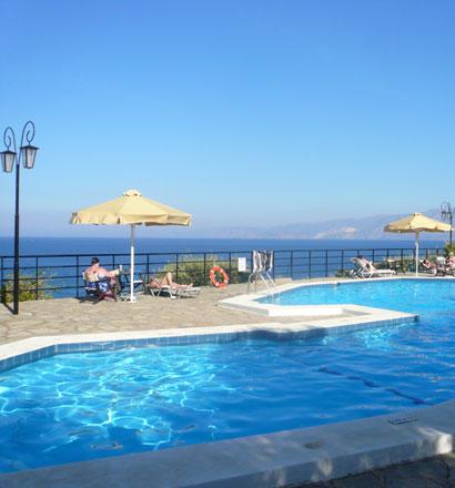 Почивка в Гърция, о-в Крит - Ласити хотел Lito Hotel 3*