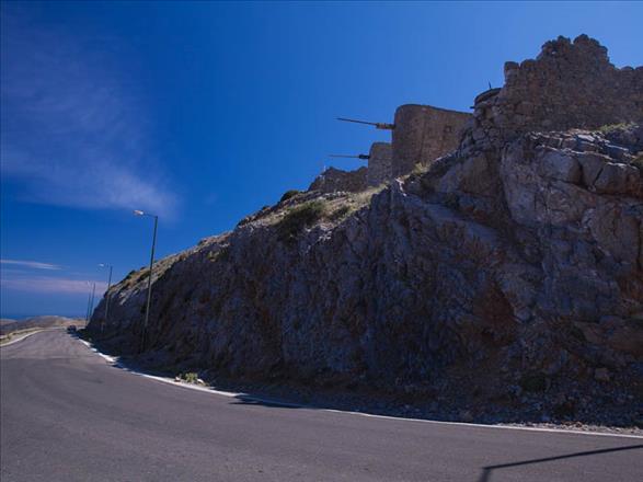 Плоскогорье Лассити – Пещера Зевса