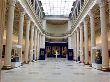 Pushkin State Museum of Fine Arts