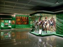 "Panorama Museum ""Borodino Battle"""