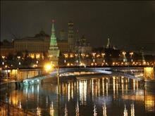 "Night walking tour ""Moscow - The Territory of Ghosts"""