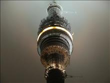 "Excursion to the Ostankino Tower ""337 answers"""