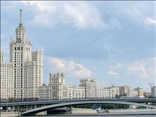 "Excursion ""Skyscrapers of Moscow"""