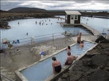 Malkinsk hot springs