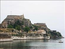"2 day excursion: ""Greek Venice"" isl. Corfu + Meteora"