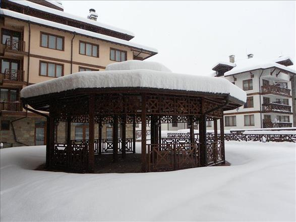 Vihren Palace Ski & Spa Resort