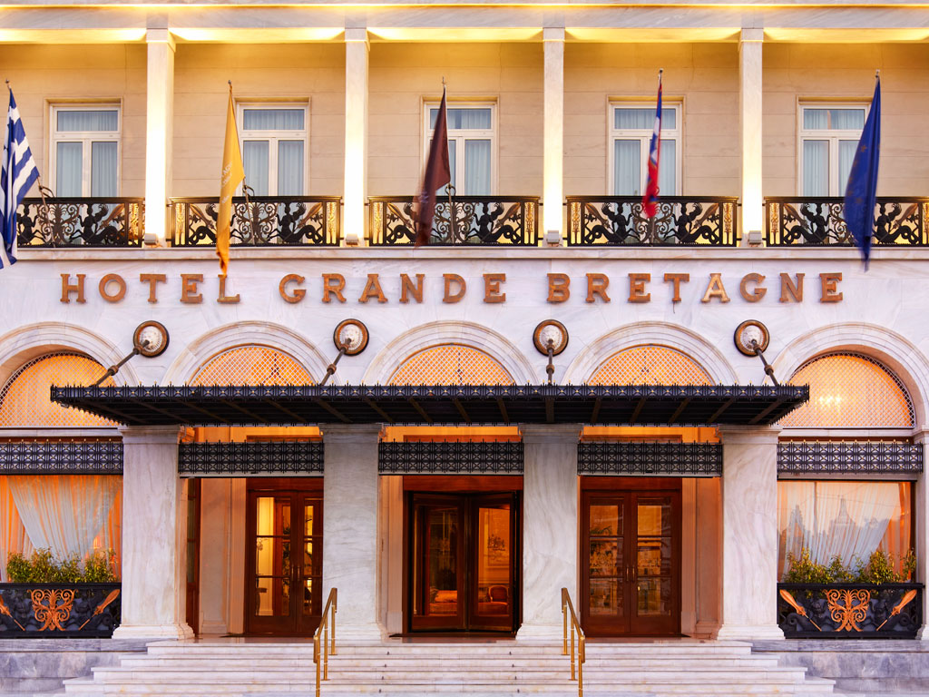 Starwood Hotels Greece 47124