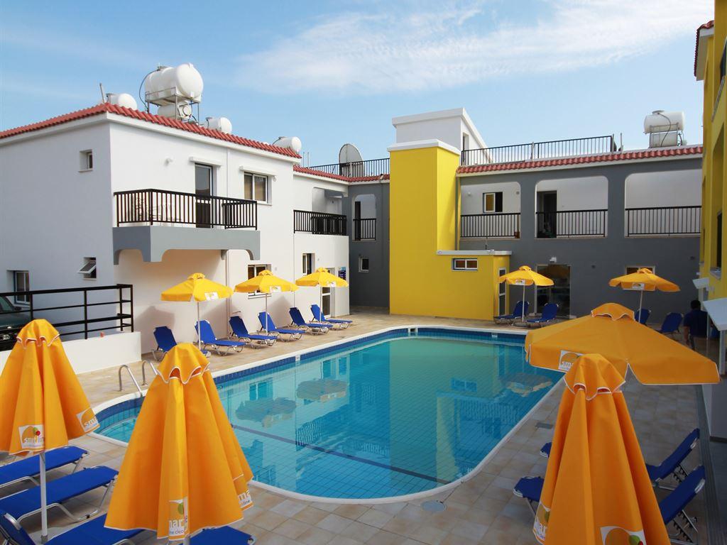 Фото из отеля Cleopatra
