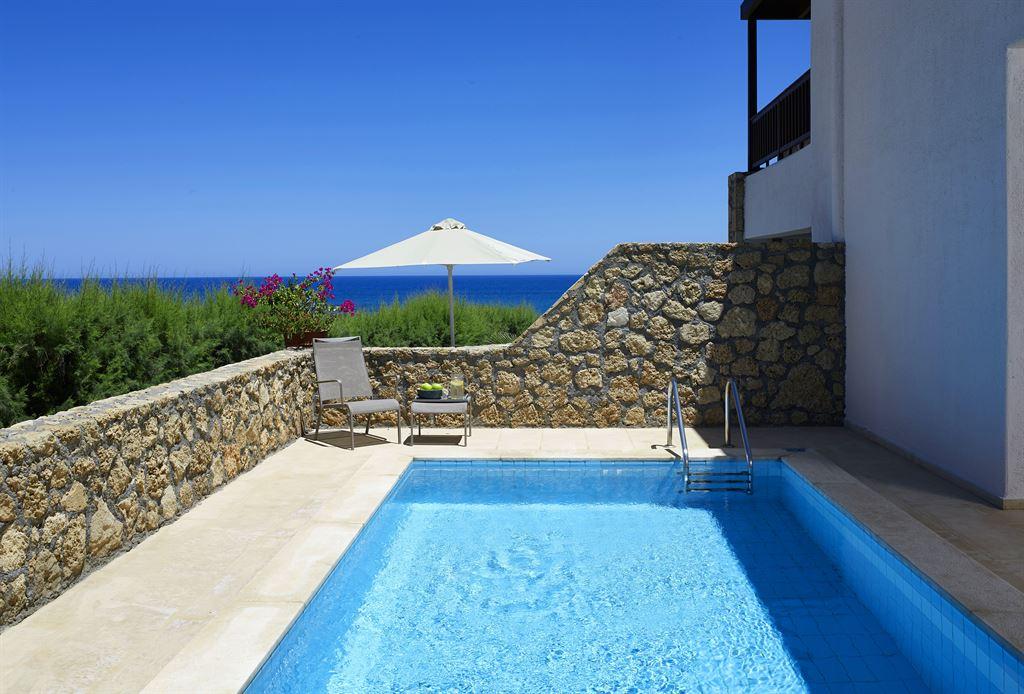 ikaros beach resort spa. Black Bedroom Furniture Sets. Home Design Ideas