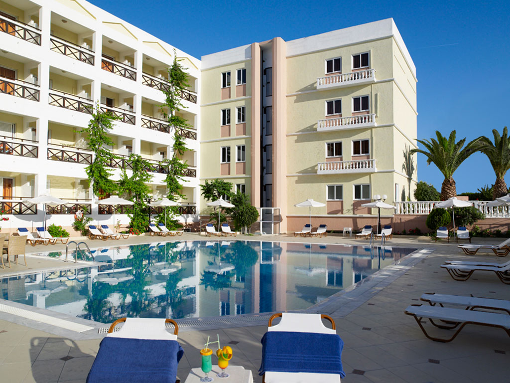 Hersonissos Group of Hotels 77737