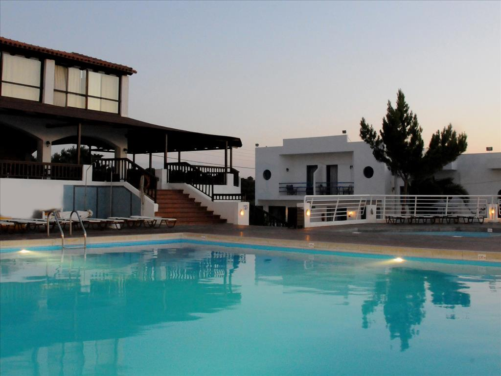 Hersonissos Group of Hotels 31098