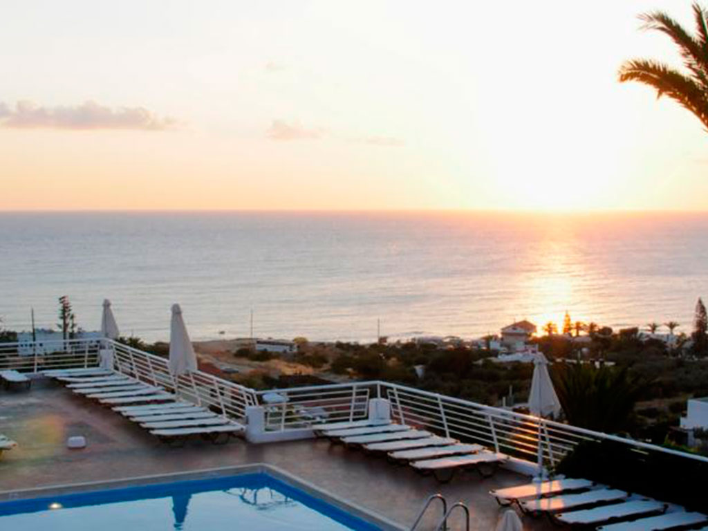 Hersonissos Group of Hotels 77755