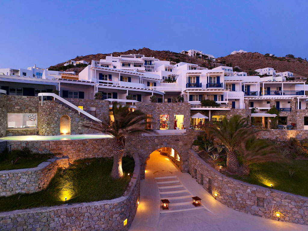 Starwood Hotels Greece 61111