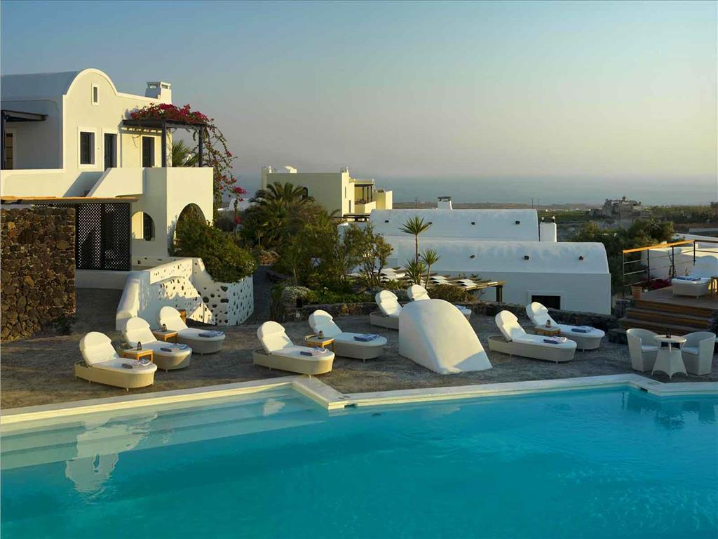 Starwood Hotels Greece 53140