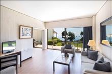Corfu Holiday Palace: One Bedroom Suite - photo 20