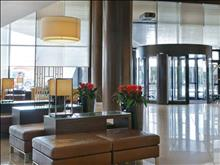Azimut Moscow Olympic Hotel - photo 3