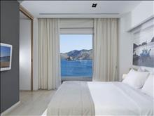 Patmos Aktis Suites and Spa Hotel: Aegean Suite - photo 28