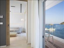 Patmos Aktis Suites and Spa Hotel: Aegean Suite - photo 31