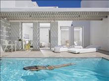 Patmos Aktis Suites and Spa Hotel: Pool Suite - photo 40