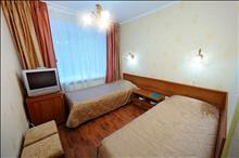 Atelica Sosnovi Bor Hotel - photo 1