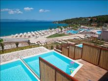 Miraggio Thermal Spa Resort: Suite Duplex PP - photo 63